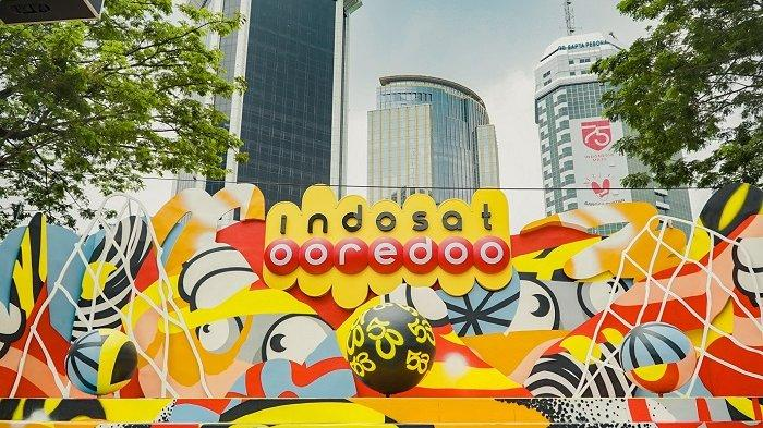 Hari ini Ulang Tahun ke-53 Indosat Ooredoo, Ini Catatan Raihan Istimewa Mereka di 2020