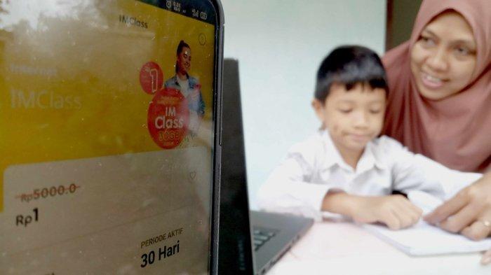 Dukung Penuh Program Pemerintah, Indosat Ooredoo Beri Bantuan Kuota Data Internet PJJ Tahap II