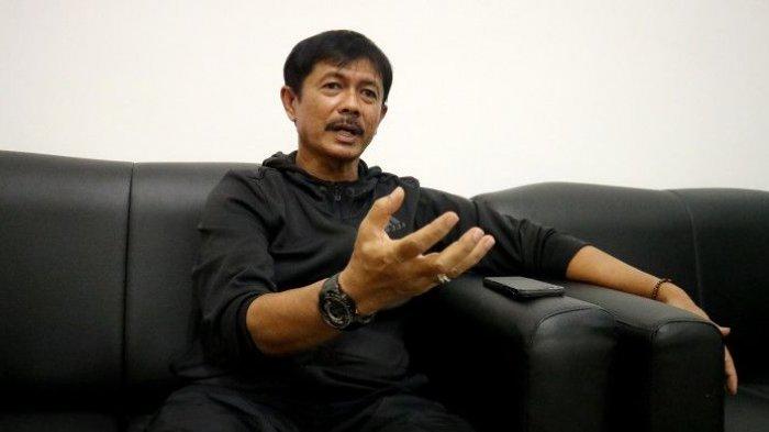 Indra Sjafri Sebut Timnas U-19 Indonesia saat Ini Lebih Baik Ketimbang Era Evan Dimas, Ini Alasannya