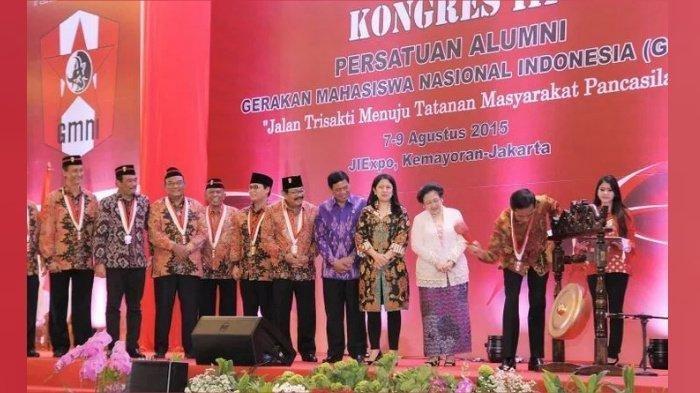 Beredar Nama 4 Tokoh Nasional yang Bakal Jadi Ketum DPP PA GMNI, Begini Komentar Kader di Solo