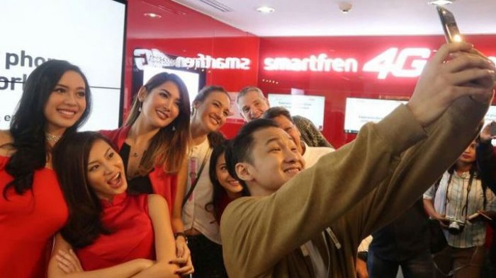 Tebus Harga Rp 15,9 Juta, Ini Dia Orang Indonesia Pertama Pemilik Iphone 7