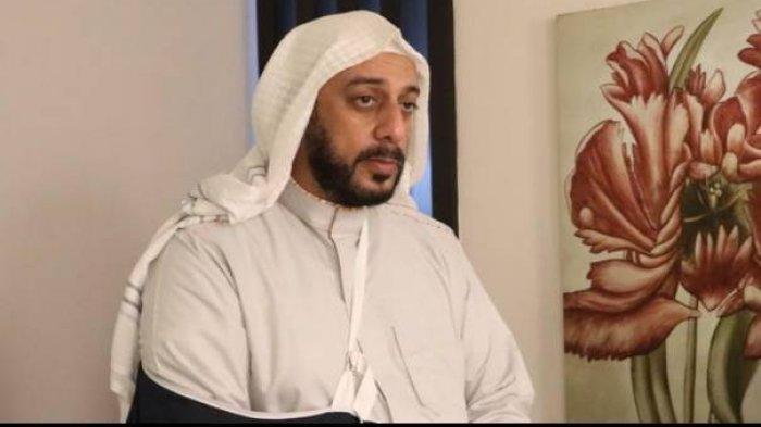 4 Amalan di Hari Jumat Menurut Syekh Ali Jaber, Ternyata Ada Waktu Mustajab 1 Jam untuk Berdoa