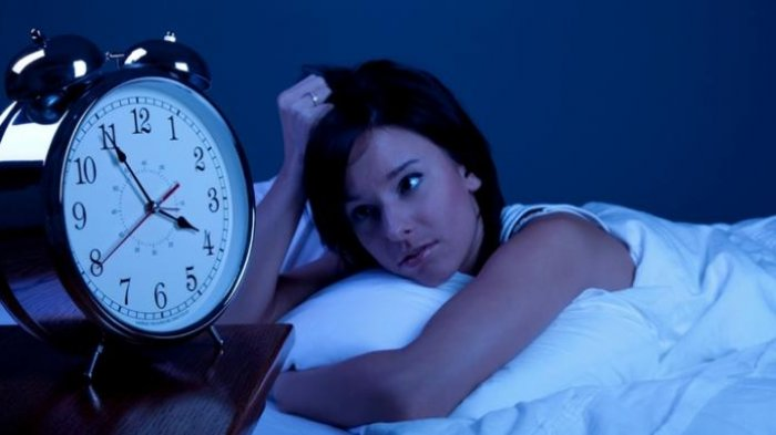 Cara Mengatasi Insomnia yang Baik Dilakukan, Simak 15 Tips Berikut Ini