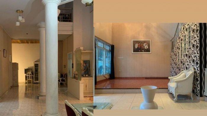 Interior rumah fadel Islami