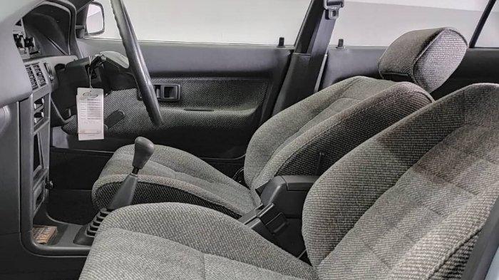 Daftar Harga Mobil Sedan Bekas Rp 50 Jutaan, Bisa Bawa Pulang Toyota Great Corolla