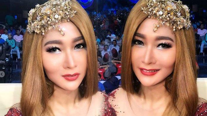 Tanpa Pesta Meriah, Inul Daratista Mengaku Modal Nikahnya dengan Adam Suseno Hanya Rp 500 Perak