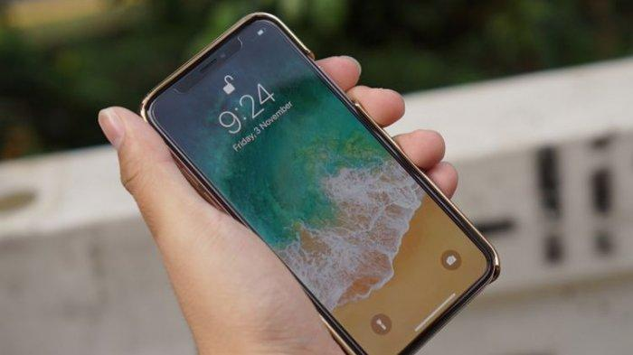 Daftar Harga HP iPhone Terbaru September 2020, iPhone X ...