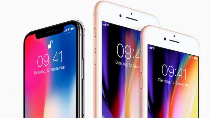 Lengkap, Daftar Harga iPhone Januari 2021: Mulai iPhone 7 Plus hingga iPhone 12 Series