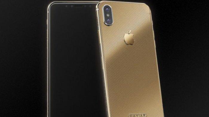 Daftar Harga HP iPhone Terbaru Februari 2020, iPhone X Mulai Rp 15,9 Jutaan dan Ini Spesifikasinya