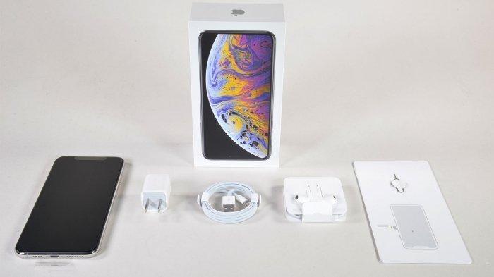 Harga HP iPhone Xs dan iPhone Xs Max Terbaru Januari 2020, Mulai Rp 13 Jutaan dan Ini Spesifikasinya