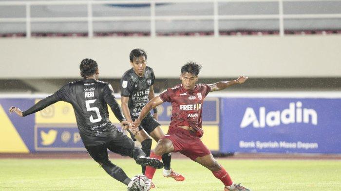 Persis Solo vs PSIM Jogja, Coach Eko Ogah Ambil Risiko, Irfan Jauhari Belum Bisa Comeback