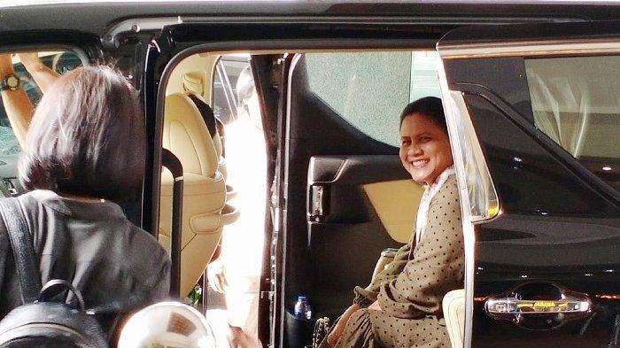 BREAKING NEWS : Ibu Negara Iriana Jokowi Pulang di Sumber Solo, Dampingi Selvi Ananda Melahirkan?