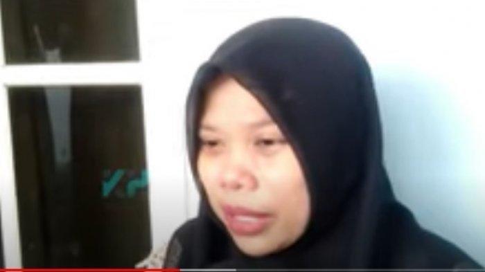 Firasat Istri Sebelum Sapri Pantun Meninggal: Biasanya Mau Lebaran Beli Kue Kering, Kemarin Enggak