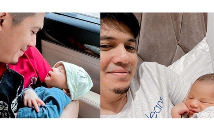 Irwansyah Bahagia Banget Jadi Ayah, Mengaku Masih Tidak Menyangka dan Selau Ingin Peluk Cium Ukkasya