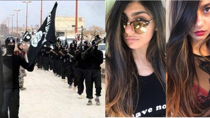 Dapat Ancaman Pembunuhan dari ISIS, Eks Bintang Film Panas Ini Malah Unggah Foto yang Bikin Geram