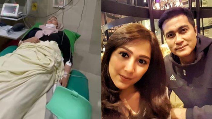 Istri Adjie Pangestu Alami Keguguran Calon Buah Hati Pertama: Meski Rindu, Sang Anak Sudah di Surga