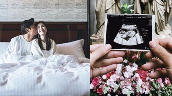 Sempat Tunda Kehamilan,Pasangan Artis Ini Akhirnya Umumkan Kehamilan Pertama Setelah 4 Tahun Menanti