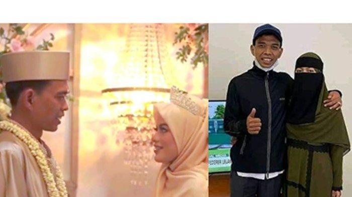 Bahagia Dinikahi Ustaz Abdul Somad, Fatimah Az Zahra Sebut Sang Suami Sebagai Bintang