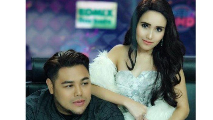 Ivan Gunawan dan Ayu Ting Ting diminta menikah