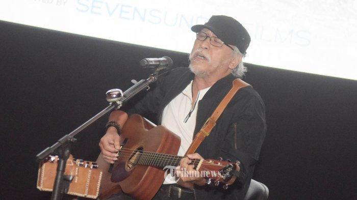Chord Kunci Gitar dan Lirik Lagu Yang Terlupakan - Iwan Fals: Hati Kecil Berbisik
