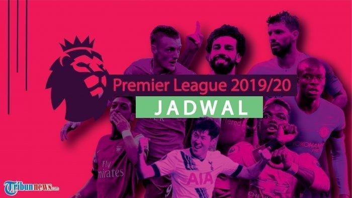 Jadwal Liga Inggris 21 Januari 2020 Live Mola TV, Akan Bermain Chelsea, Arsenal hingga Man City