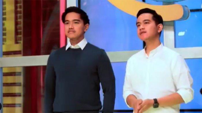 Live Streaming RCTI MasterChef Indonesia Season 6 Minggu Sore, Bintang Tamu Gibran dan Kaesang