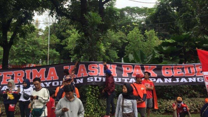 Gelar Juara Persija Jakarta Dituding Hasil Rekayasa, Ketua The Jak Mania Beri Tanggapan