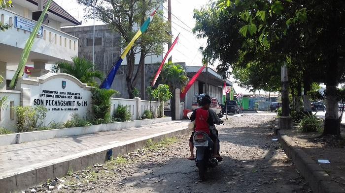 Jalan Ir Sutami Solo Akan Menjadi Jalur Cepat