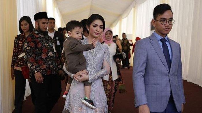 Live Streaming Menantu Jokowi Selvi Ananda Melahirkan di RS PKU Muhammadiyah Solo