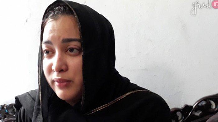 Jane Shalimar Tak Mau Disebut Nikah Diam-diam, Ini Alasannya