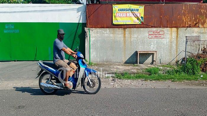 Asal Mula Klaster Corona di Pabrik Jaten Karanganyar : Tak Jujur, Ada Keluarga Positif Tapi Bekerja