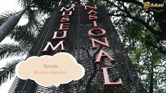 Soal dan Kunci Jawaban Lengkap TVRI Kelas 4-6 SD, Rabu 3 Juni 2020: Materi Museum Nasional