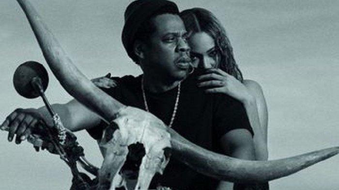 Kisah Hidup Jay-Z, Dulu Pengedar Narkoba Kini Jadi Miliarder Hip Hop Pertama Dunia
