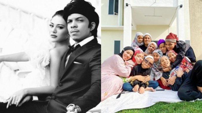 Akhirnya Orangtua dan Adik Atta Halilintar Berikan Doa Jelang Pernikahannya dengan Aurel Hermansyah