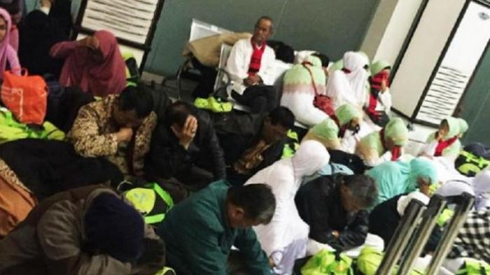 Dapat Jaminan, 138 Calon Haji yang Ditahan di Filipina Sudah Dipindah ke KBRI Manila