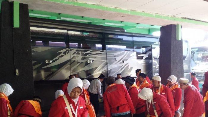 Hari Ini, 4 Kloter Jemaah Haji Asal Soloraya akan Tiba di Tanah Air, Berikut Jadwal Kedatangannya