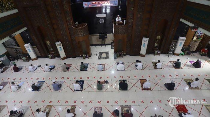 Rindu Shalat Tarawih Berjamaah? Pemkot Solo Sudah Perbolehkan pada Ramadan Ini, Begini Aturannya