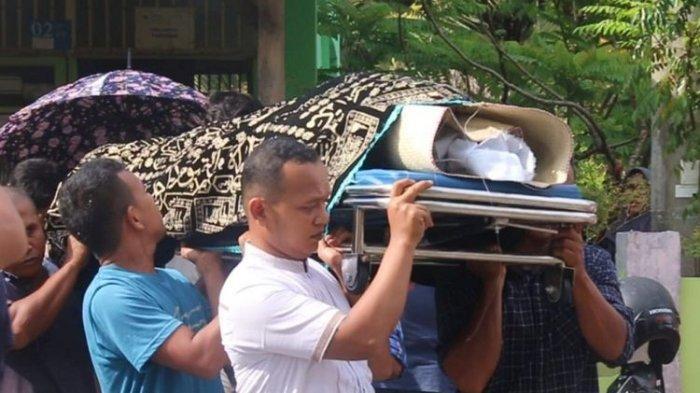 Satu Keluarga Pemuka Agama di Banda Aceh Dibacok Tetangga, Anak Selamat, Ibu Meninggal