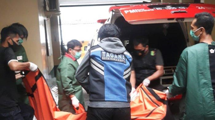 BREAKING NEWS : Staf Bagian Hukum KPU Wonogiri Ditemukan Tak Bernyawa di Kamar Hotel Solo