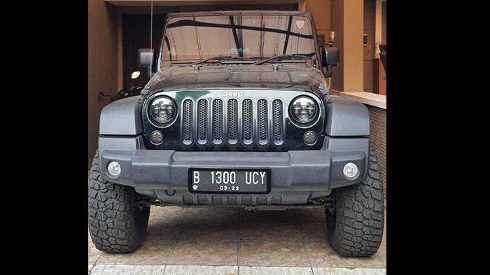 Fakta Baru Kasus Pencurian Jeep Rubicon Sukoharjo: Ada Dugaan Pelaku Memalsukan Kunci