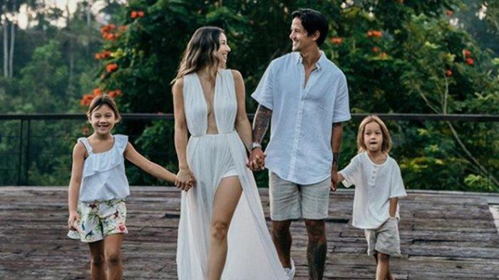 Jennifer Bachdim Umumkan Hamil Anak Ketiganya dengan Irfan Bachdim, Intip Potret Maternity-nya