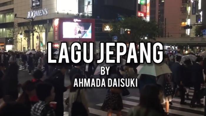 Kreatif Banget! Video Lagu Jepang Ini Bakal Bikin Kamu Terpingkal-Pingkal