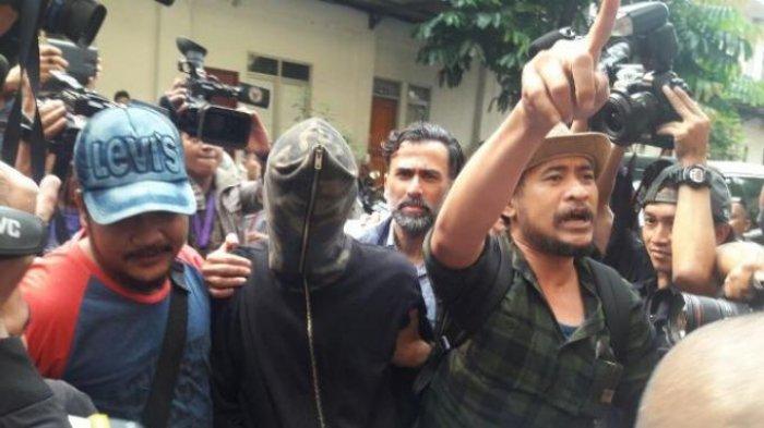 Begini Kondisi Terkini Axel Matthew Thomas di Sel Tahanan Narkoba Mapolda Metro Jaya