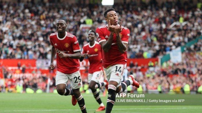 Dilema Jesse Lingard, Bertahan Atau Cabut dari Manchester United, Kursi Skuad Piala Dunia Mengusik