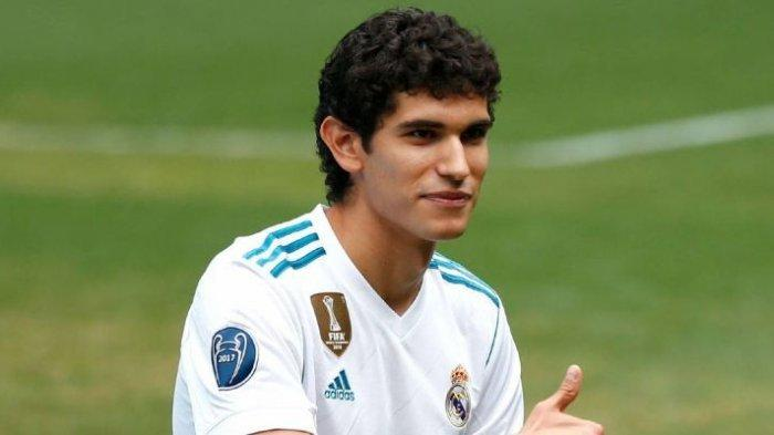 Profil Jesus Vallejo, Kapten Spanyol Muda di Olimpiade Tokyo, Penerus Ramos di Real Madrid