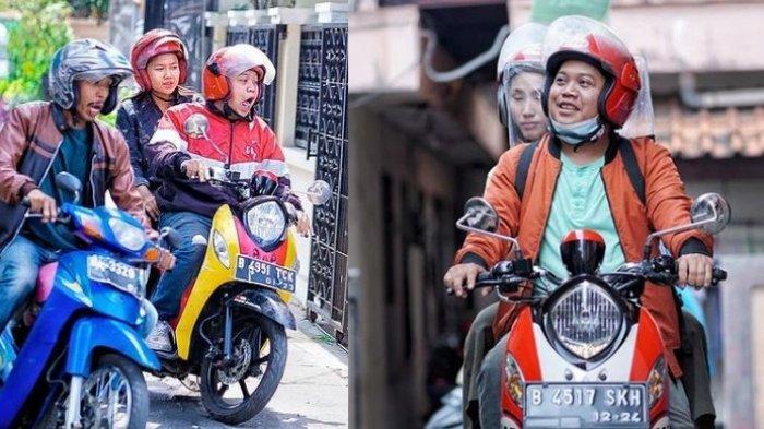Jono Tak Muncul Lagi di TOP, Jhon Jawir Sudah Pamit dan Tekuni Profesi Ini di Kampung Halaman Tegal
