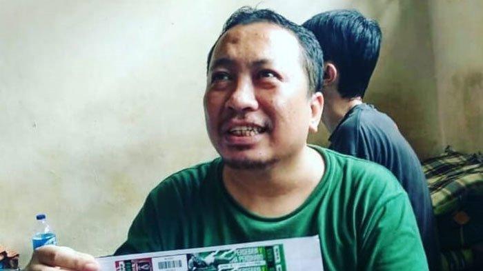 Cak Joner Pentolan Bonek Meninggal Dunia di Rutan Medaeng, Diduga Karena Penyakit Jantung