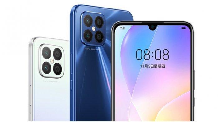 Harga HP Huawei Nova 8 SE Terbaru November 2020, Dijual Rp 5,6 Juta dan Ini Spesifikasinya