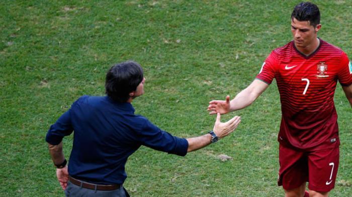 Kalah dari Jerman, Pelatih Portugal Beberkan Penyebab Kekalahan Cristiano Ronaldo Cs