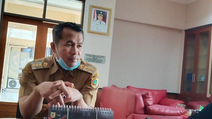Tak Hanya Klaten, DPP PDI-P Juga Ganti Pasangan yang Dampingi Joko Sutopo di Pilkada Wonogiri 2020